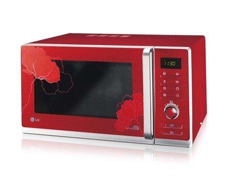 Elettrodomestici colorati una ventata di freschezza per for Frigoriferi rossi