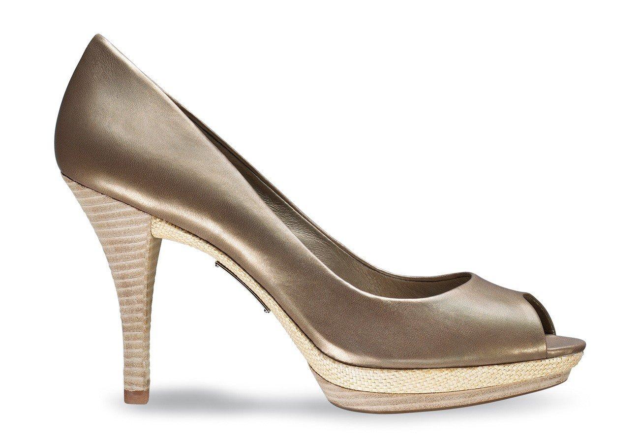 Geox: collezione calzature donna Primavera/Estate 2010 ...