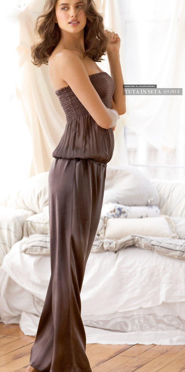 collezione intimissimi glamour e passione per l 39 estate 2009 rose in the wind. Black Bedroom Furniture Sets. Home Design Ideas