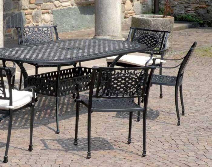 Tavoli da pranzo per esterno ispirazione design casa - Tavoli per esterno ...