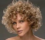 capelli corti ricci35   Dai forma ai tuoi ricci! 40 foto per scegliere il taglio capelli che fa per te!