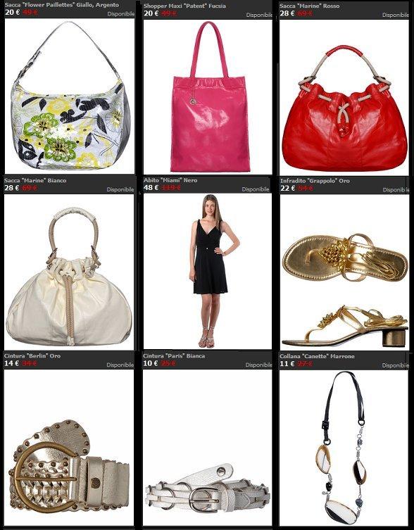 Acquista accessori almaplena a prezzi incredibili for Privalia accedi