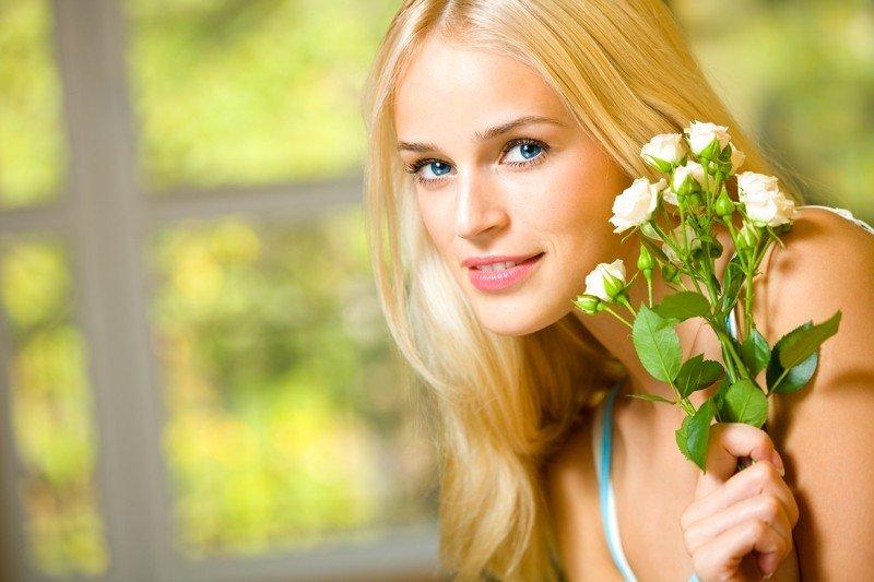 Consigli e idee per avere una casa sempre profumata rose in the wind - Casa pulita e profumata ...