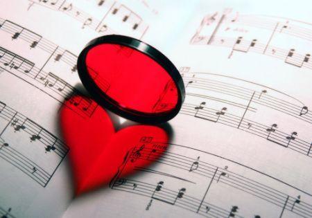 love song   SAN VALENTINO: 20 canzoni damore scelte tra le più romantiche di tutti i tempi!