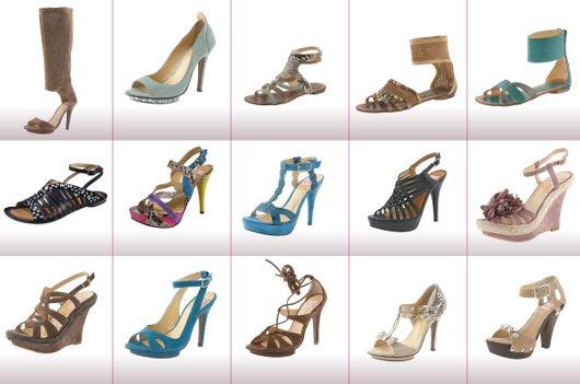 nolita scarpe