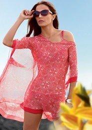 Moda mare triumph collezione costumi da bagno per l 39 estate 2010 rose in the wind rose in - Triumph costumi da bagno ...