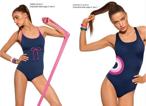 112   Costumi Calzedonia per il nuoto: ecco la nuova collezione piscina Autunno/Inverno 2010/2011
