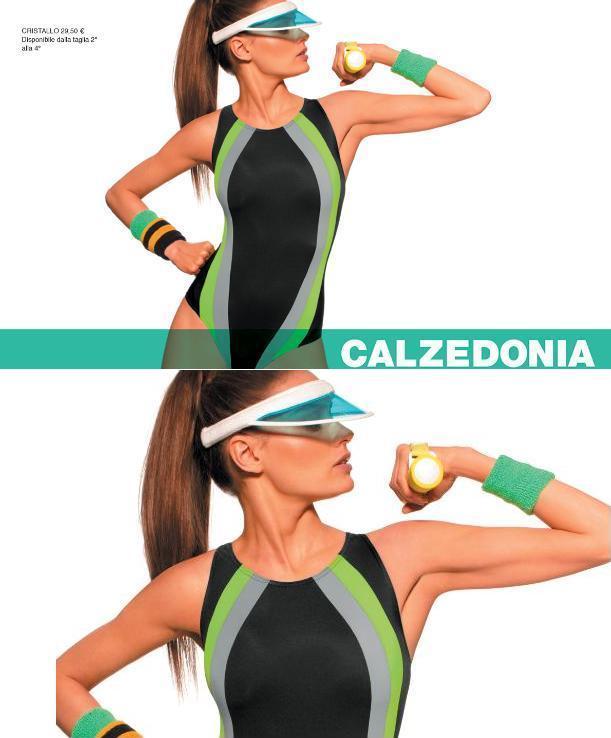 18   Costumi Calzedonia per il nuoto: ecco la nuova collezione piscina Autunno/Inverno 2010/2011