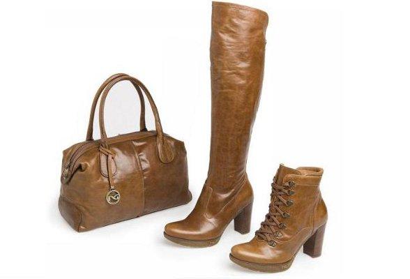 Calzature e borse nero giardini tendenze moda per l - Scarpe e borse nero giardini ...