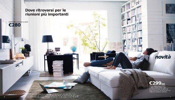 soggiorno sospeso ikea: mobili tv moderni ikea: ikea soggiorno ... - Soggiorno Sospeso Ikea 2