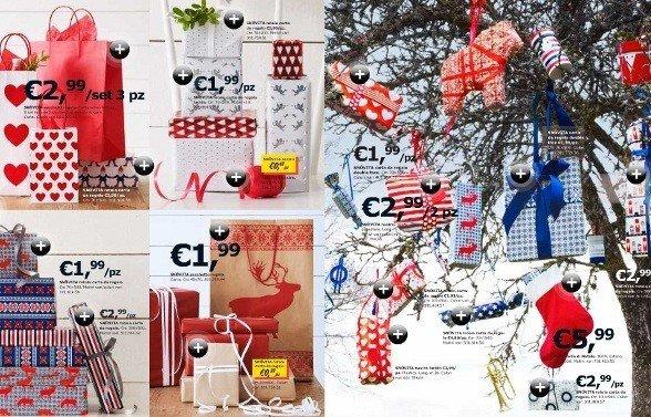 Natale 2010 ikea luci addobbi idee decorazioni casa - Ikea addobbi natalizi ...