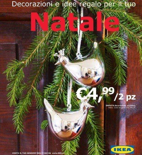 Natale 2010 ikea luci addobbi idee decorazioni casa - Ikea natale 2017 ...