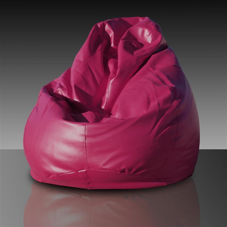 Poltrona sacco Avalon: un pouf comodo dal design moderno ...
