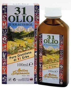 olio 31 utilizzi utili   Olio 31: rimedio naturale dalle straordinarie proprietà benefiche