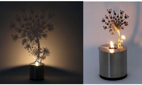 Lampade Ad Olio Per Esterni : Lumen lamp: originali lampade ad olio rose in the wind