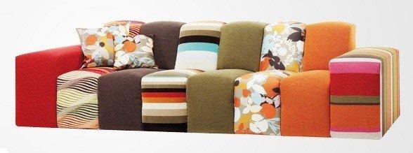 Beautiful Roche Bobois Divani Photos - Modern Design Ideas ...