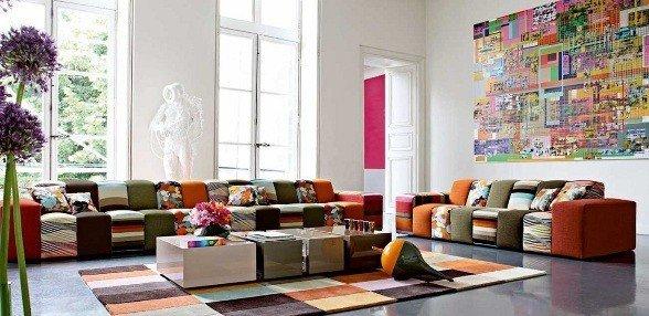 Emejing Divano Roche Bobois Gallery - Home Design Inspiration ...