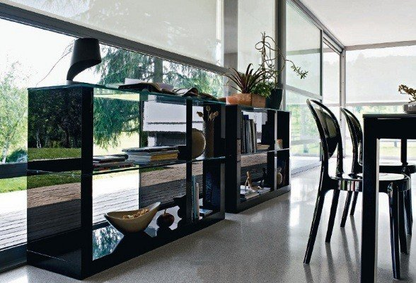 Catalogo calligaris 2011 arreda la tua casa con gusto for Catalogo arredamento casa