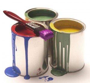dipingere pareti colorate   Di che colore dipingere le pareti di casa?