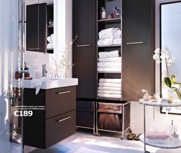 Catalogo ikea 2012 rose in the wind - Catalogo bagno ikea ...