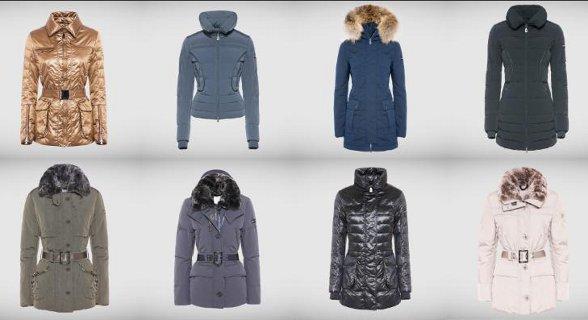 huge selection of 8ae54 3e22c Collezione giubbotti Peuterey Autunno Inverno 2011 2012 ...