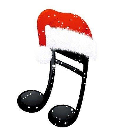 NOTE NATALE   Musica di Natale: le 30 più belle canzoni natalizie