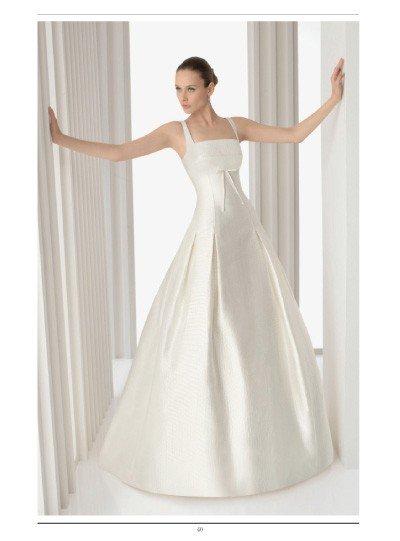Rosa Clara Abiti Sposa 2012 4 150x150 Vestiti da sposa: la collezione ...