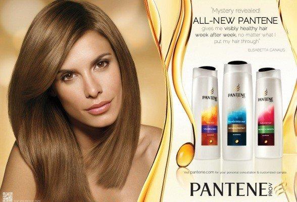 Linea Pantene  scegli i prodotti giusti per i tuoi capelli! - Rose ... aae917436c11