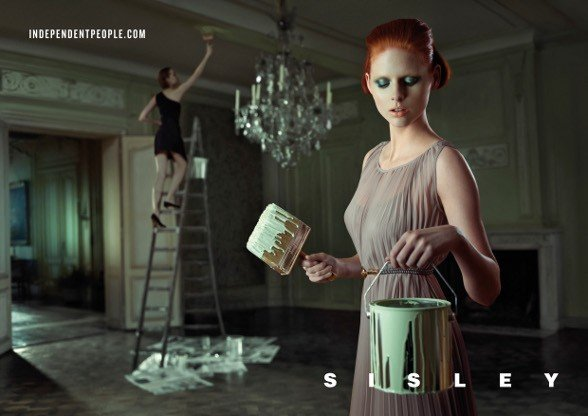 sisley ss12   Sisley Primavera Estate 2012