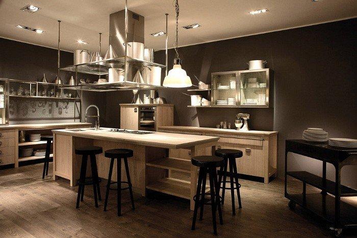 Awesome Cucina Diesel Scavolini Ideas - Ideas & Design 2017 ...