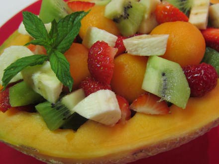 ingredienti-macedonia-in-melone