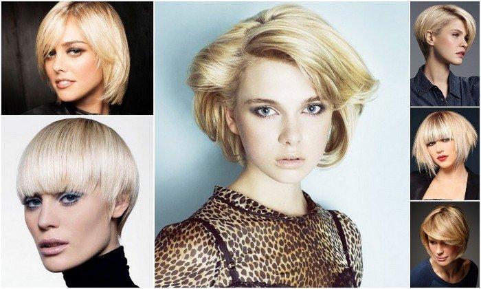 caschetto biondo corto   Tagli capelli corti biondi: 30 foto per scegliere il tuo nuovo look!
