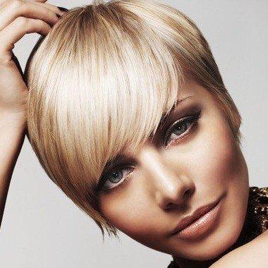 mark leeson   Tagli capelli corti biondi: 30 foto per scegliere il tuo nuovo look!