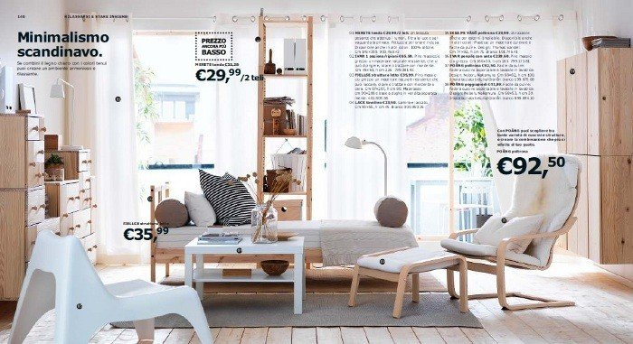 Ikea disponibile online il nuovo catalogo 2013 rose - Ikea bologna catalogo on line ...