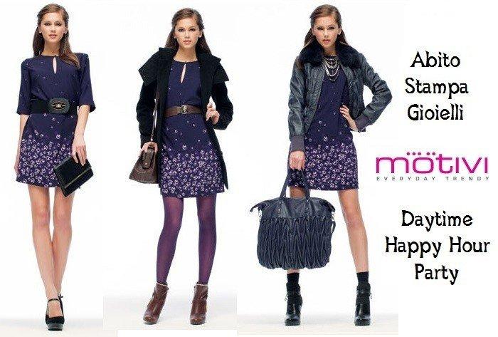 Everytime Dress  la nuova capsule collection di Motivi - Rose In The ... aafef497fbe2