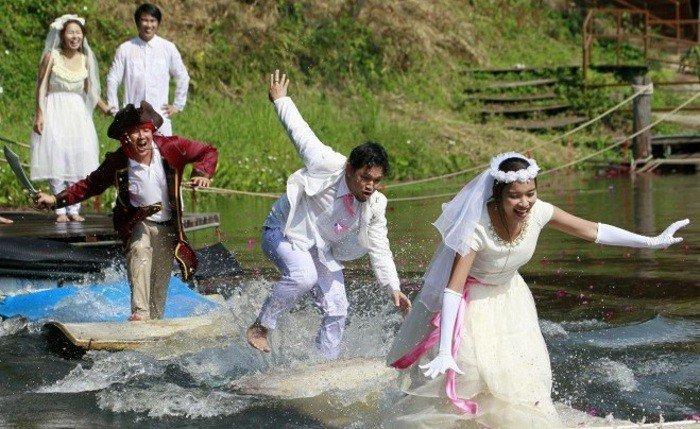 Matrimonio In Tre : Che ci vuole per rendere un matrimonio indimenticabile