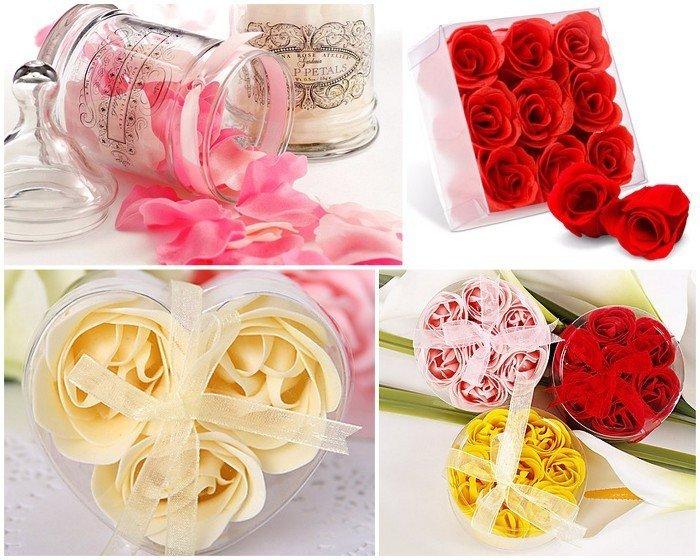 Petali di sapone un modo originale e delizioso per abbellire il tuo bagno rose in the wind - Abbellire il bagno ...