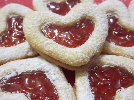 san valentino biscotti