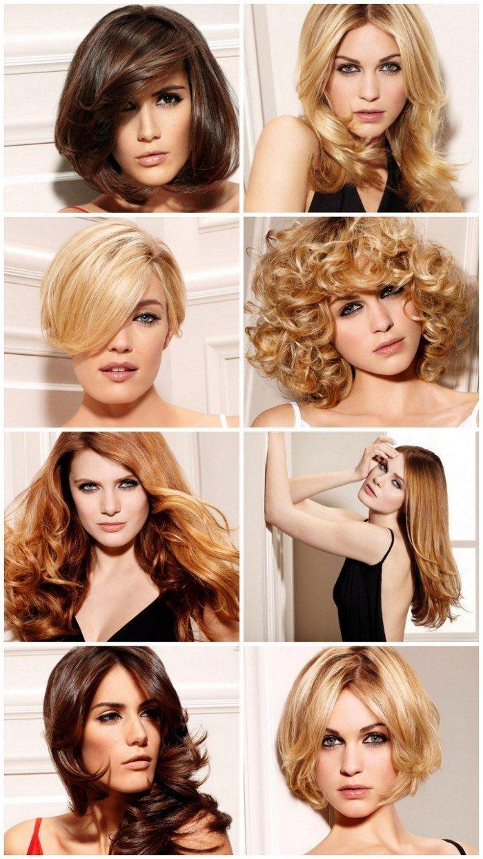 Tagli capelli primavera estate 2013