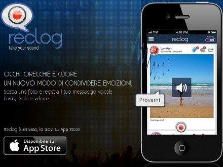 reclog-app-gratis