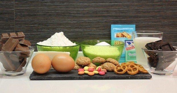 ingredienti-muffin-renna
