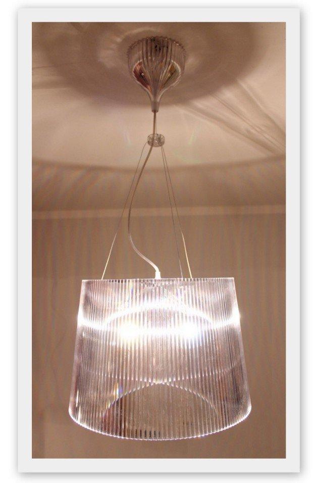 Lampade a Sospensione dal Design Moderno   Rose In The Wind -> Lampadari Per Cucina Kartell
