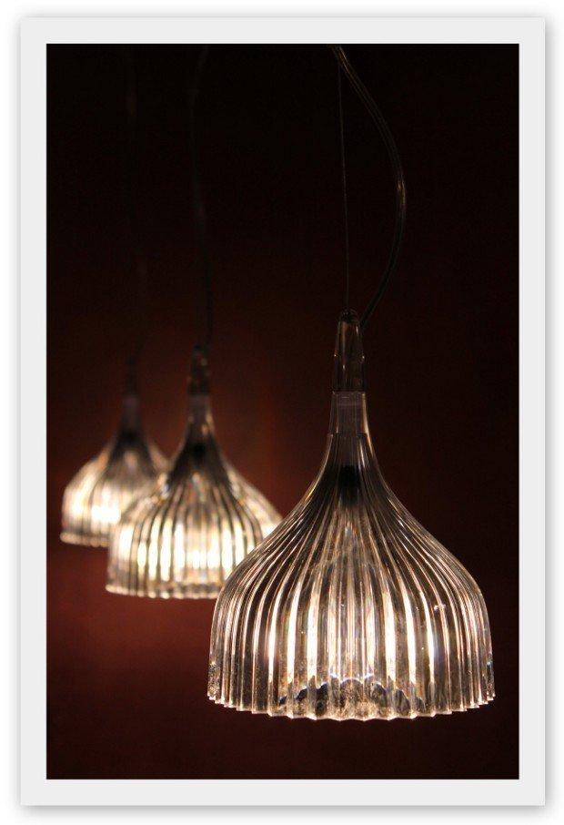 Lampade a Sospensione dal Design Moderno - Rose In The ...