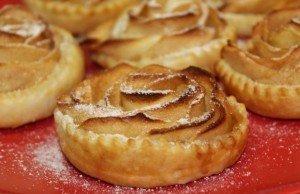 rose-di-mele-ricetta