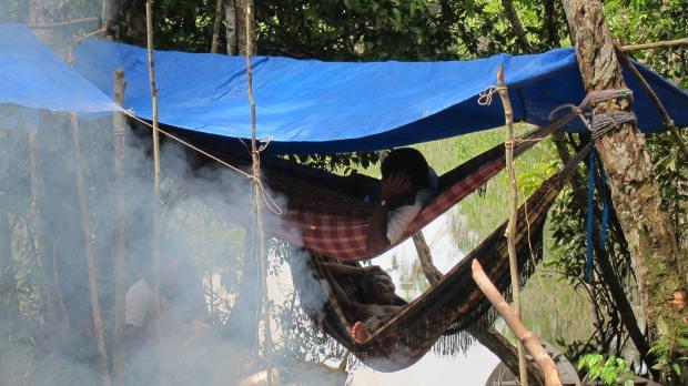 viaggio-in-amazzonia-amaca