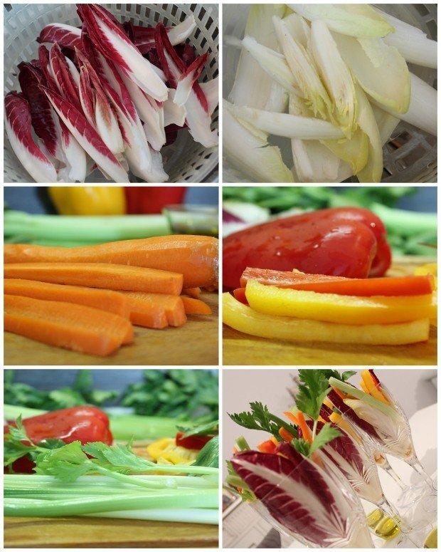pinzimonio-ricetta