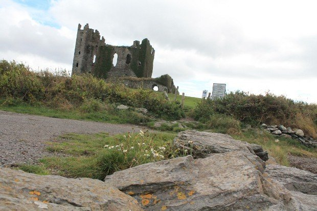 castello-irlanda