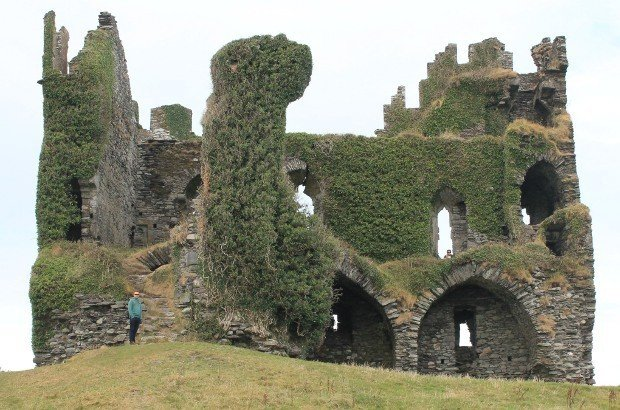 castello-ring-of-kerry