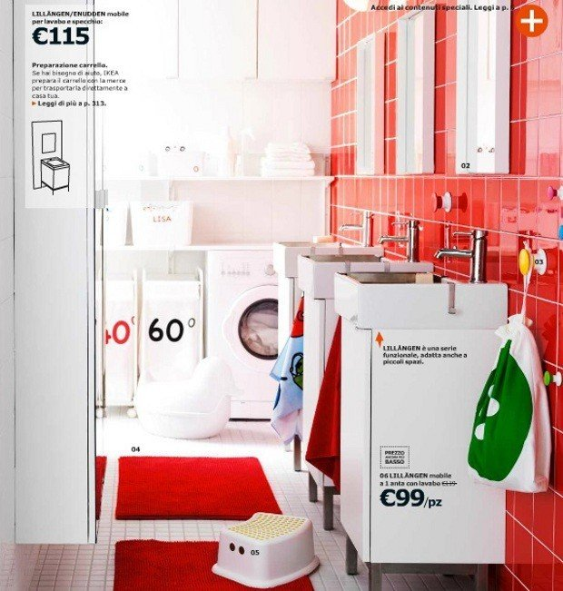 Catalogo ikea 2015 rose in the wind - Ikea catalogo on line 2015 ...
