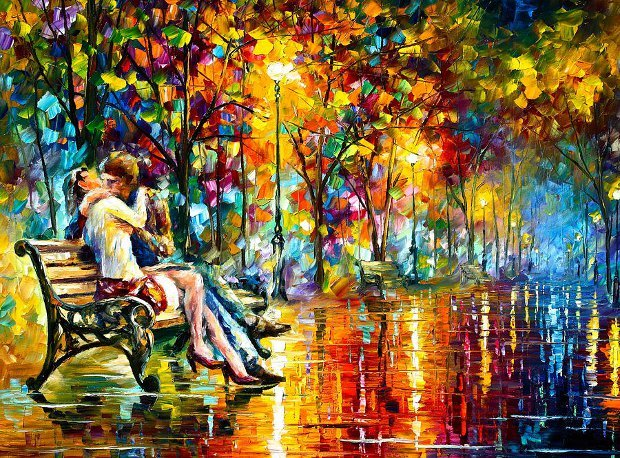 passion-evening-by-leonid-afremov